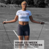 12-Week Guide to Fitness Planner - Just Pay Shipping
