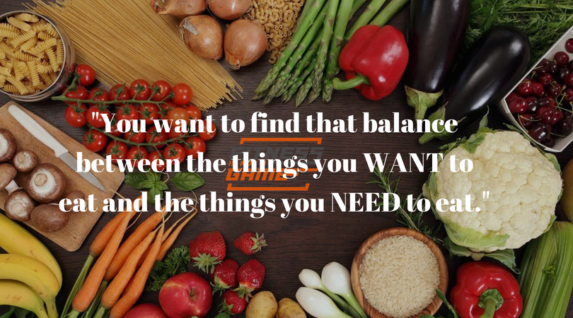 Do You Want to Enjoy Your Favorite Foods but Still Lose Weight?  Here's How!